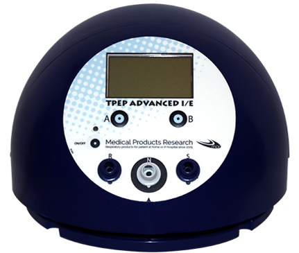 TPEP Advanced I/E