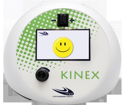 Cough Assist Kinex