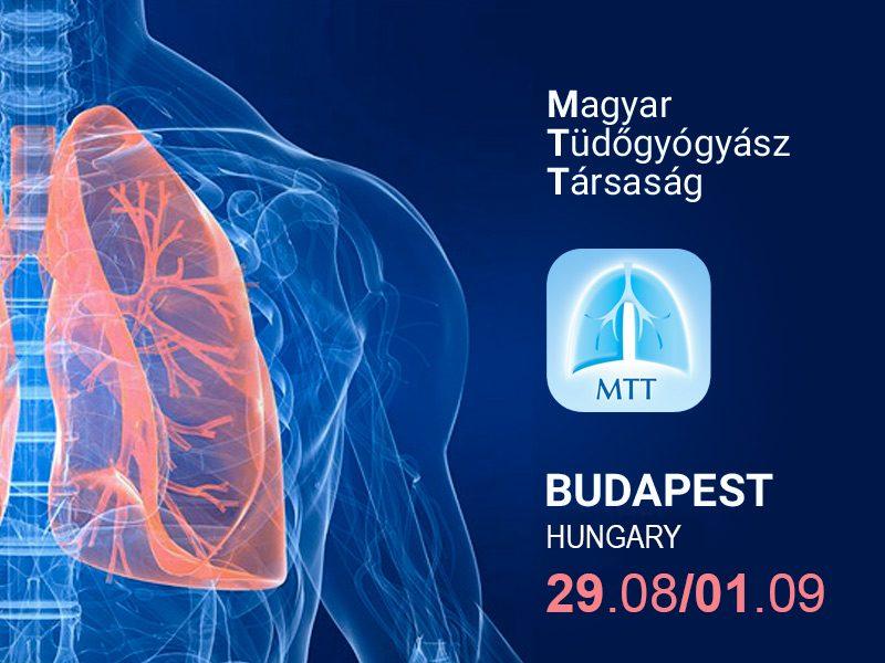 MTT Budapest - Kalos